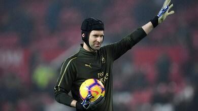 Cech lascia il calcio giocato: «Ho vinto tutto, mi ritiro»