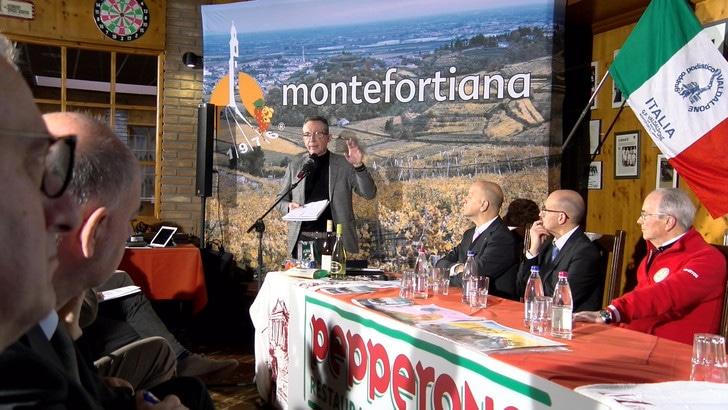 Al via 44^ edizione della Montefortiana
