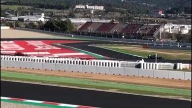 F1, gli orari dei Gp per il 2019