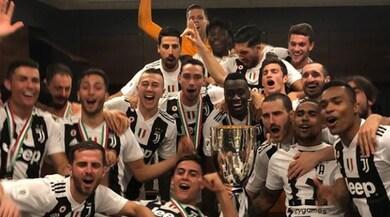 Supercoppa Juventus-Milan 1-0: decide Ronaldo, Higuan non incide