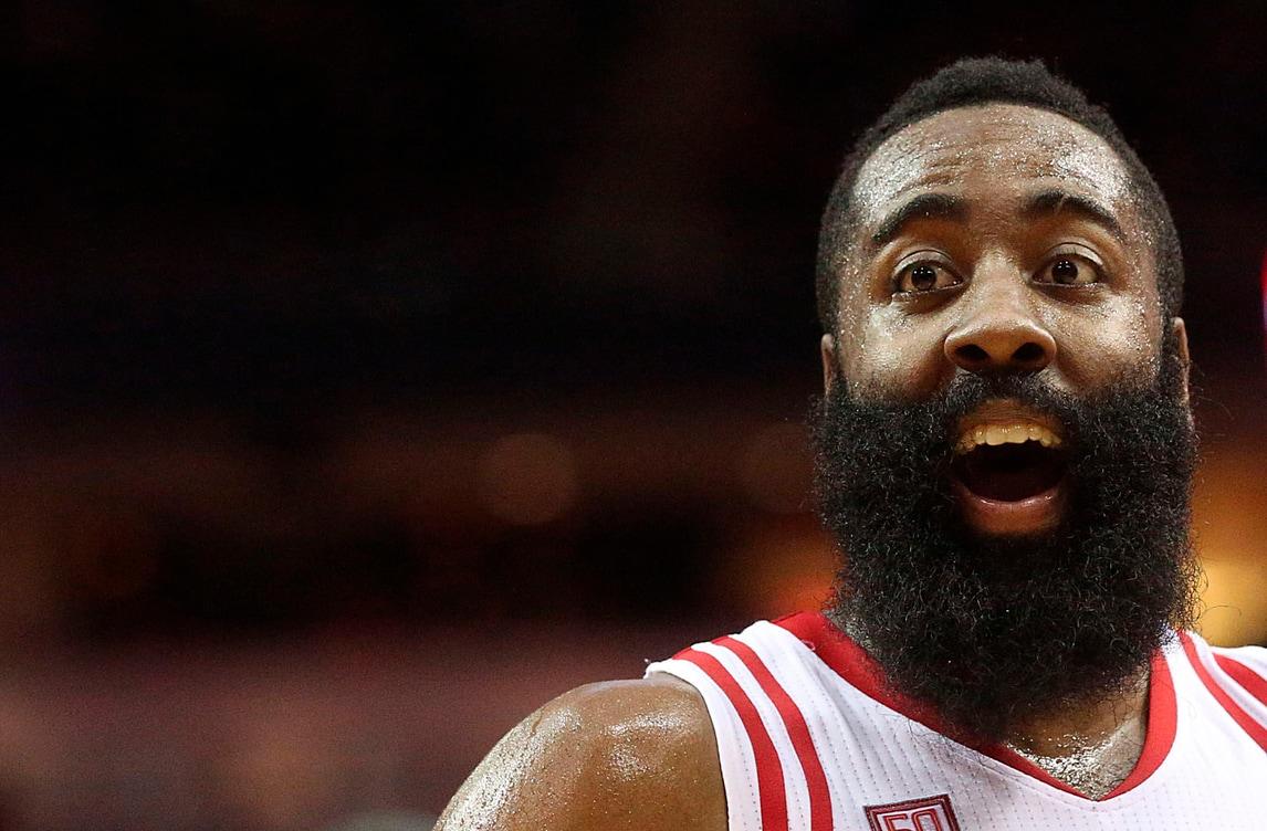 NBA Playoff, Antetokounmpo E Harden Trascinano Milwaukee E