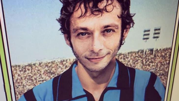 MotoGp, regalo speciale per Rossi: la sua figurina all'Inter