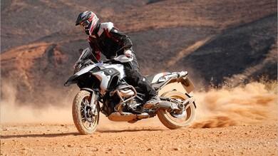 BMW Motorrad, immatricolazioni in crescita e novità per gli USA