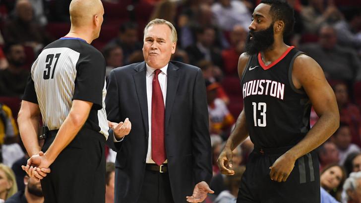 NBA, Paul George leader di OKC. I Nuggets battono gli Houston Rockets