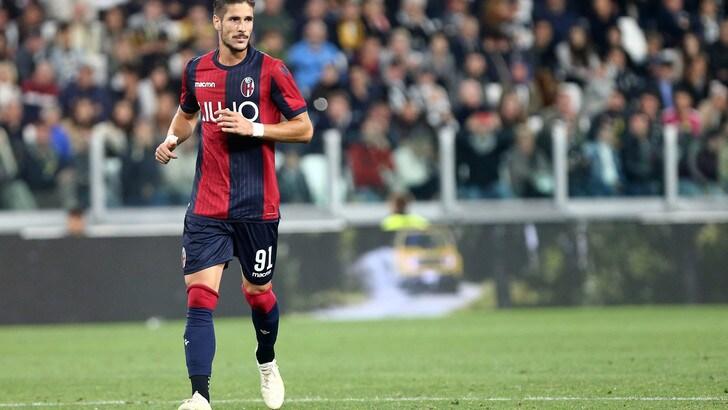Bologna, l'agente di Falcinelli: «Diverse squadre sul giocatore»