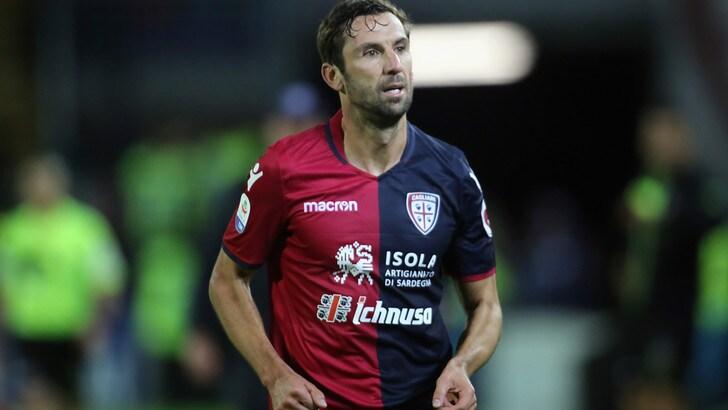 Serie A Cagliari, Srna fermato dalla febbre
