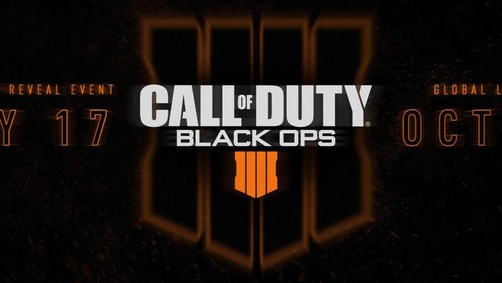 CoD Black Ops 4: da oggi la prova gratuita della modalità Blackout