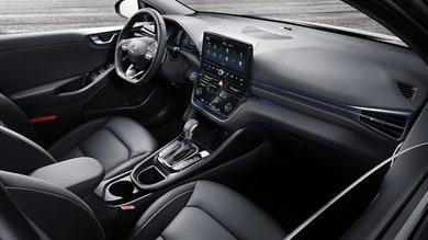 Hyundai Ioniq 2019, la gamma si rinnova