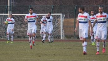 Calciomercato Sambenedettese, dal Napoli D'Ignazio in prestito