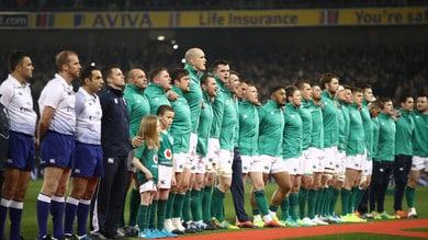 Sei Nazioni Rugby 2019: i convocati di Irlanda, Inghilterra, Galles e Scozia