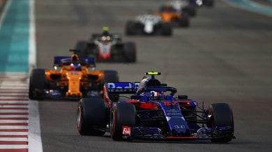 F1, la Finlandia vuole entrare in calendario
