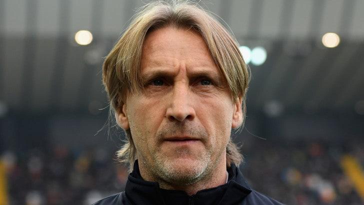 Serie A Udinese, Nicola: «Okaka può darci tanto. Lasagna è convocato»