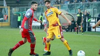 Calciomercato Foggia, è ufficiale il ritorno di Leandro Greco