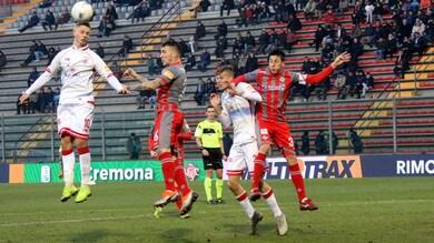 Calciomercato Cremonese, preso Rondanini dal Brescia