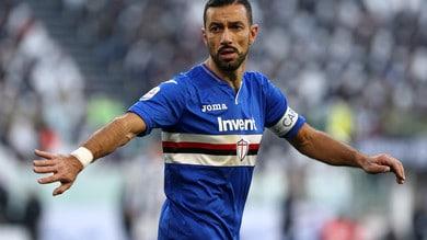 Serie A, Quagliarella sfida Batigol: vale 33,00 il record di gol consecutivi