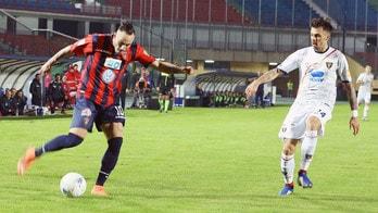 Calciomercato Cosenza, è ufficiale la cessione di Di Piazza al Catania