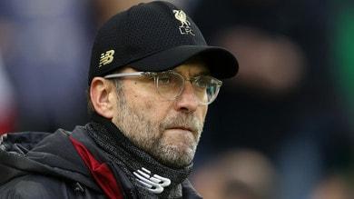 Liverpool, Klopp esclude la cessione dei big
