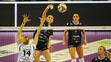 Volley: A2 Femminile, va in scena la penultima di Regular Season