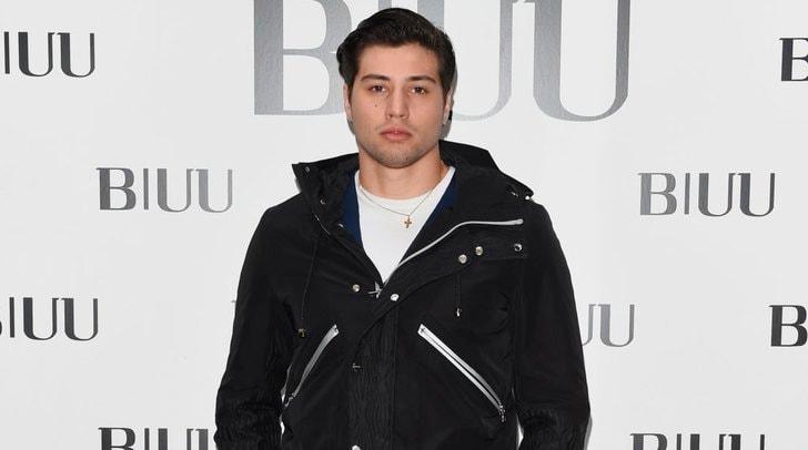 Bettarini jr, condannati gli aggressori: «Non vogliamo risarcimenti, giustizia è fatta»