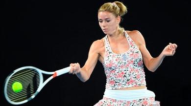 Tennis, Australian Open: Giorgi esce con onore, agli ottavi la Pliskova