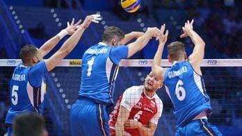 Volley: Europei Maschili, reso noto il calendario degli azzurri