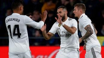 Liga: il Real Madrid stacca il Siviglia, l'Atletico espugna Huesca