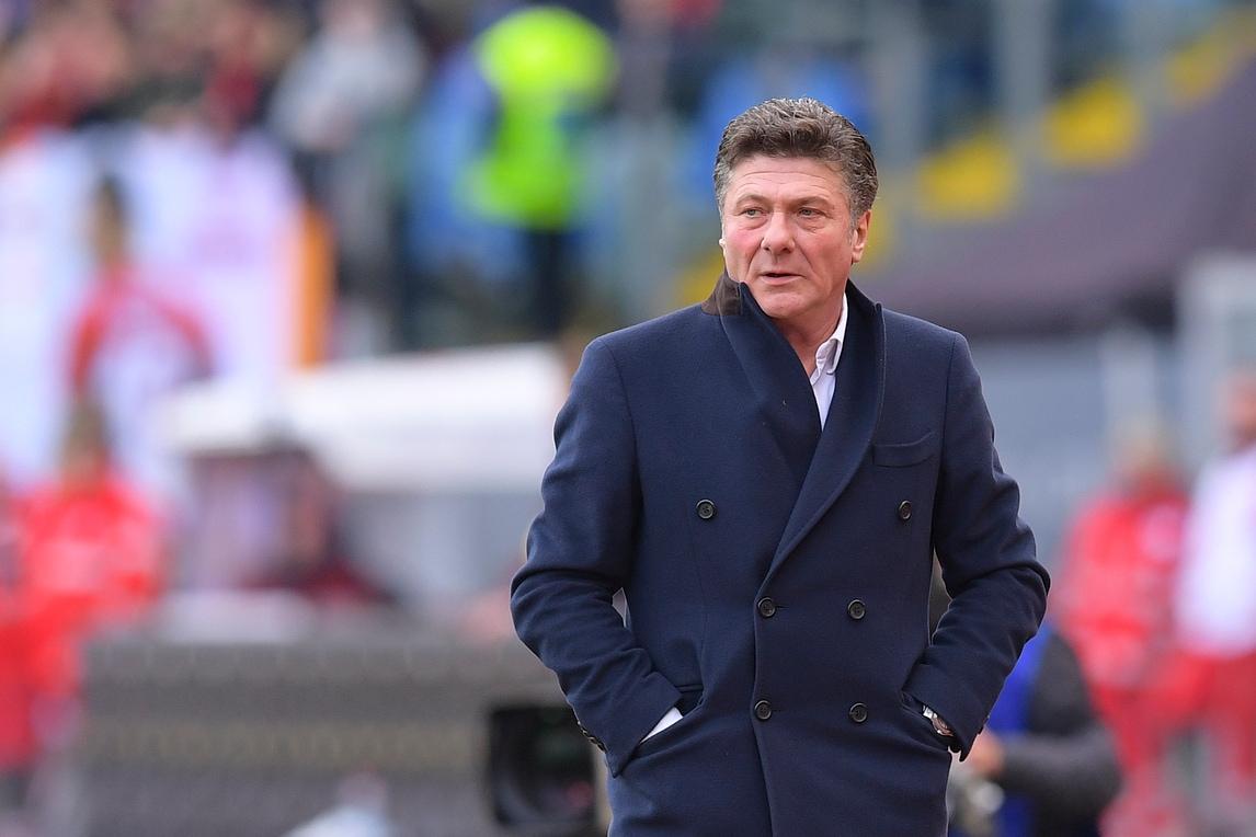 Torino, Mazzarri: «Commesse troppe ingenuità che paghiamo a caro prezzo»