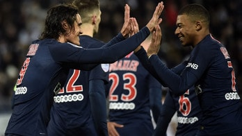 Ligue 1: il Psg ne fa 9, lo Strasburgo vede l'Europa
