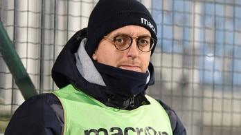 Serie C Giana Erminio, sono ufficiali le dimissioni di Bertarelli