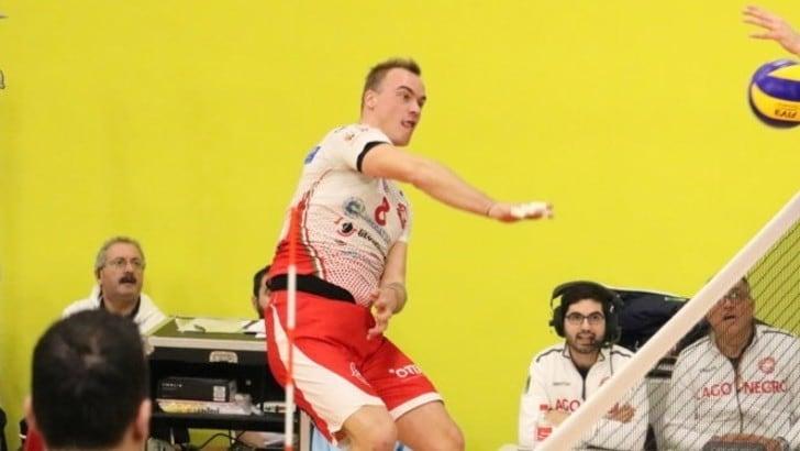 Volley: A2 Maschile, Girone Bianco, Lagonegro domina l'anticipo con Alessano