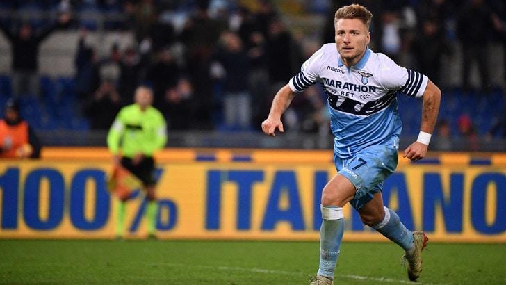 Diretta Napoli-Lazio ore 20.30: formazioni ufficiali e come vederla in tv