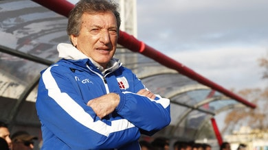 Serie C Rimini, esonerato l'allenatore Acori
