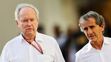 F1 Renault: marcia indietro su Stoll, sarà ancora capo del racing team