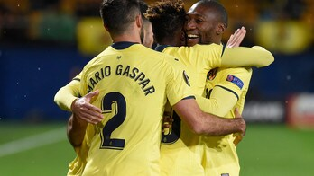Liga: rimonta Betis, il Villarreal ferma l'Athletic Bilbao