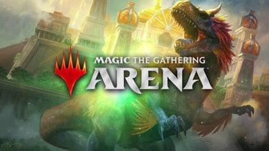 MTG Arena: le novità di