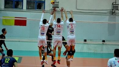 Volley: A2 Maschile, Girone Blu, Piacenza in vetta con Bergamo