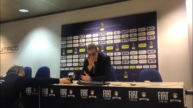 "De Raffaele: ""Vittoria importante dopo Tenerife"""