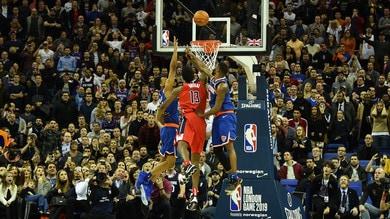 NBA, Lakers ancora ko. A Denver è show Jokic-Doncic