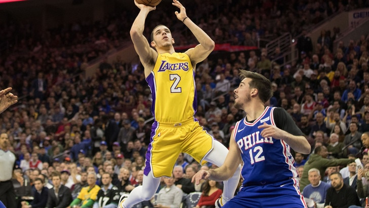 NBA, tegola Lakers: si ferma anche Lonzo Ball. Out 4-6 settimane