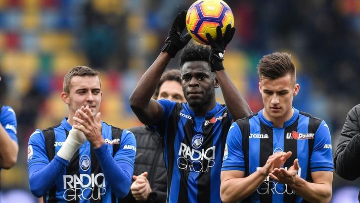 Serie A, capocannoniere: Zapata e Quagliarella a caccia di CR7