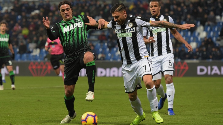 Calciomercato Genoa, dall'Udinese arriva Pezzella
