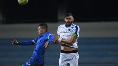 Calciomercato Paganese, ufficiale: ha firmato Mariano Stendardo