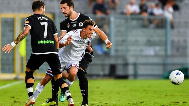 Calciomercato Sampdoria, ufficiale: ceduto Rolando al Carpi