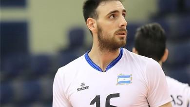 Volley: Superlega,  German Johansen non è più un giocatore dell'Emma Villas