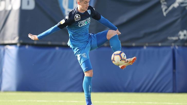 Calciomercato Empoli, Jakupovic passa allo Sturm Graz in prestito