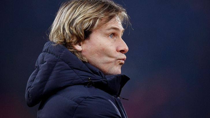 Juventus, Nedved: «Spinazzola e Darmian? Non ci saranno cambiamenti»