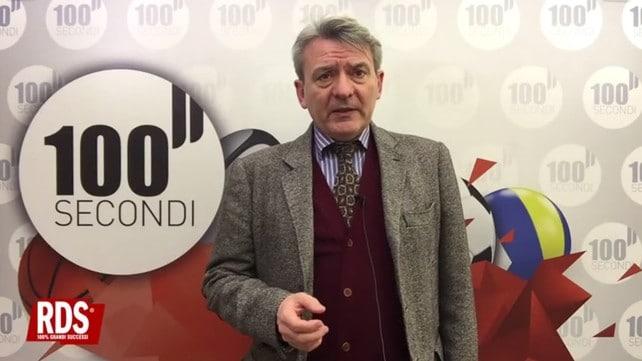 I 100 secondi di Stefano Salandin: «Mai più un Genoa-Milan così»