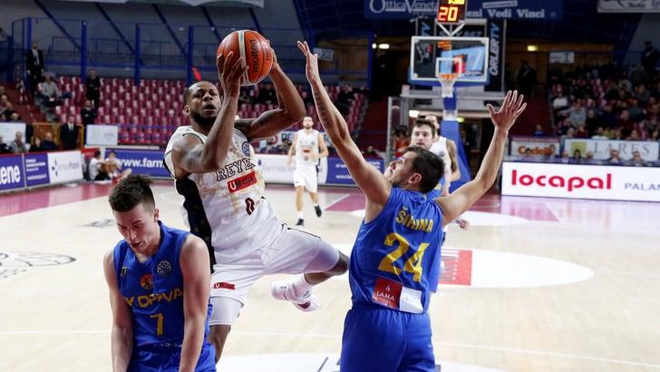 Basket, Champions League: Venezia sfida Bonn e sogna i play off