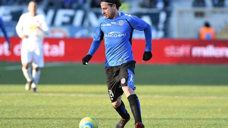 Serie C Albissola-Novara, il gol di Cacia vale tre punti: è 0-1
