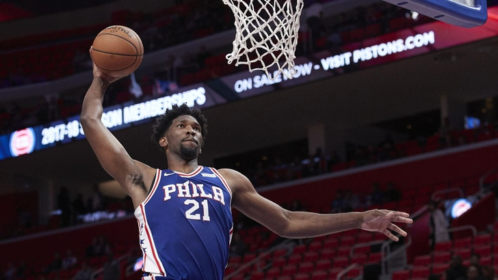 NBA Playoff: Leonard trascina Toronto contro Philadelphia, vince anche Denver